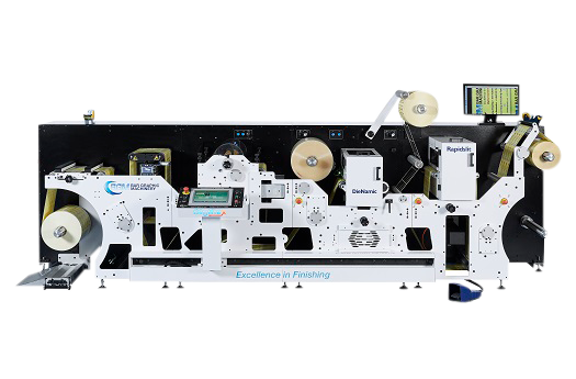 Digital Finishing Systems